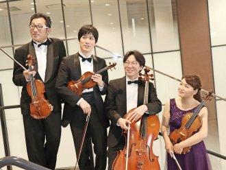 Aloysia Quartet